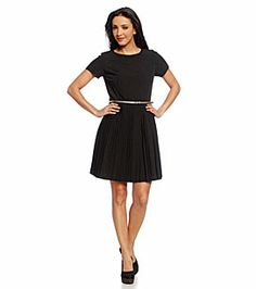 black dress from Yessica