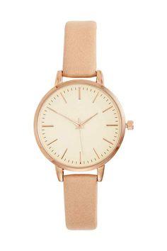Náramkové hodinky   H&M