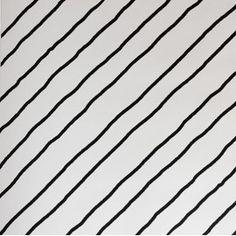 Mimou Diagonal black