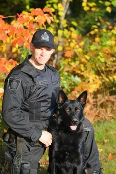 It is with deep regret that we advise of the passing of Police Service Dog Yoshi on April 10, 2013, following a sudden and unexpected battle with cancer.  Yoshi was the devoted and loyal partner of Constable Derek Gardner and – together - they were a dynamic and popular team.  Read more: http://www.wrps.on.ca/news/canine-yoshi-was-community-hero#.UWgxv1-jdIY.twitter