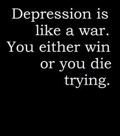 Suicide Quotes Tumblr | anxeity, depressed, depressing, depression - image #778944 on Favim ...