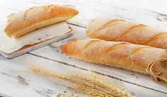 Pain baguette maison sans machine à pain (Super facile)