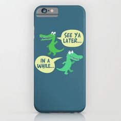 in+a+while...+iPhone+&+iPod+Case+by+Christopher+-+$35.00