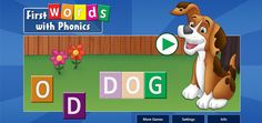 First Words with Phonics App Review – Handy Windows 8 Education App