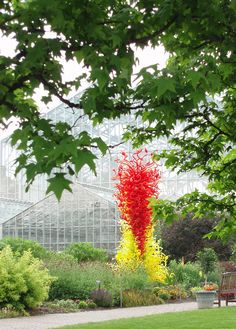 Meijer Gardens  #puremichigan