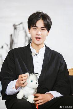 Handsome Actors, Handsome Boys, Asian Actors, Korean Actors, I Movie, Movie Stars, China Movie, Chines Drama, A Love So Beautiful