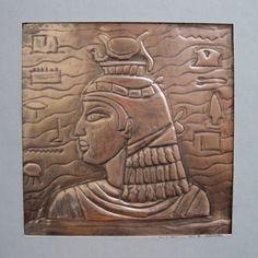 6th Grade Sarcophagus Clay Project 6th Grade Art