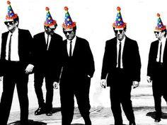 Resultado de imagen para happy birthday tarantino