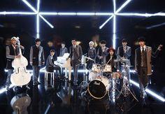 Super Junior se encuentra rodando el MV de su próximo regreso