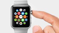 Chega ao Brasil os relógios inteligentes da Apple - Rádio Exemplo
