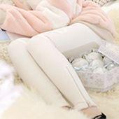 Attrangs PS378 레노페니 leggings