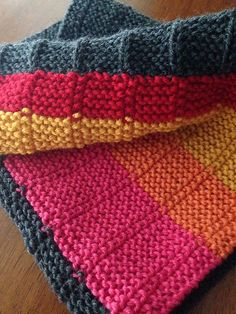 Ravelry: Three Season Cowl pattern by Donna A. Smith