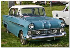british cars of the 60s - Google Search
