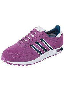adidas Originals LA Trainer Sneaker Damen