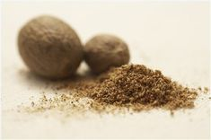 Benefits of Nutmeg Seed: Aphrodisiac, Reduces Tooth Pain, Stomach Soother, Protects Against Germs, Considerations. by gloriaU Natural News, Best Natural Skin Care, Natural Health, Natural Hair, Natural Home Remedies, Herbal Remedies, Ayurveda, Health And Nutrition, Health And Wellness