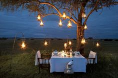 tanzania // African honeymoons with @Mahlatini Luxury Travel Luxury Travel Luxury Travel http://www.abendsonne.net/alle-laender
