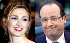 Francois Hollande considers legal action for invasion of privacy after Closer magazine reveals he spends nights with actress Julie Gayet  #julie gayet
