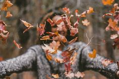 Autumn is definitely my favorite season! I get so excited because I get to combine two of my absolute favorite things - crisp, cozy Fall and Hygge! Bella Grace Magazine, Merci Marie, Parcs, Autumn Activities, Thanksgiving Activities, Fall Photos, Fall Pics, Fall Season, Hygge