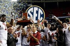 Top 5 Things We Learned Watching Alabama Crush Notre Dame