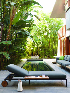 Lap pool for small space                                                                                                                                                     More
