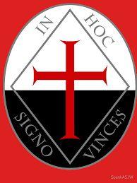 Afbeeldingsresultaat voor in hoc signo vinces