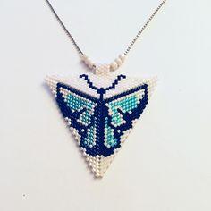 """70 Likes, 2 Comments - Yasmin Miyuki (@yasmin_miyuki) on Instagram: """"#miyuki #miyukikolye #kolye #miyukibeads #miyukijewelry #handmade #handmadegifts #instalike…"""""""