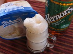 MI Made Hudsonville & Vernors- Make a Boston Cooler