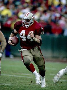 49ers Players, Nfl Football Players, Football Is Life, Football Helmets, Nfl 49ers, 49ers Fans, Nfl Highlights, San Francisco Football, Vikings Football