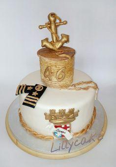 Cake Maresciallo