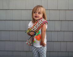 crayon ammo belt for kids  blue floral by jordandene on Etsy, $28.00