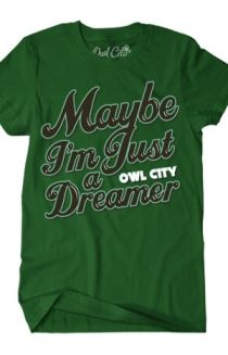 Dreamer - Owl City Lyric Series