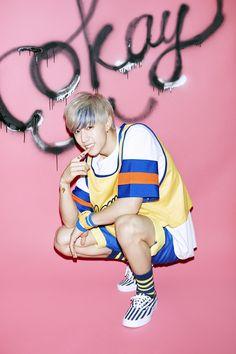 Mark - GOT7 the 3rd mini album <Just Right> #GOT7 #Justright #딱좋아