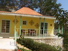 House in Haiti