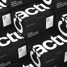 Packaging — Stockholm Design Lab