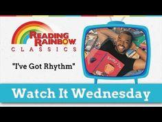Fairytales - Classic Reading Rainbow - Listen to reading Educational Videos, Educational Technology, Listen To Reading, Online Stories, Read Aloud Books, Classroom Fun, Kindergarten Classroom, Future Classroom, School Videos