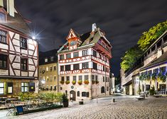 7 things you have to experience when in Nuremberg - Park Inn by Radisson Blog