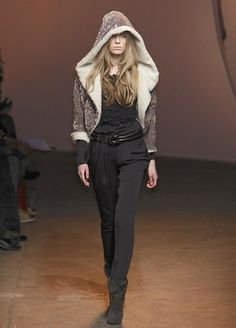 Thakoon - New York - Autunno Inverno 2010/2011 - Sfilate - MarieClaire