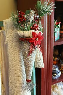 Nancy Malay's Victorian Whimsies sales page