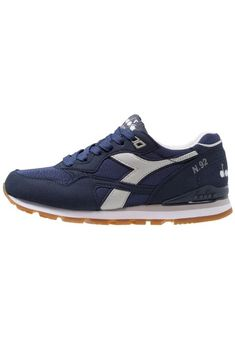 buy popular c7b95 fd8b8 Diadora N.92 - Sneakers basse - saltire navy blue corsair - Zalando.