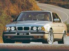 Bmw Serie 5 E34 M5