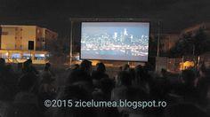 Zice lumea: Săptămâna americană la Lild Craiova