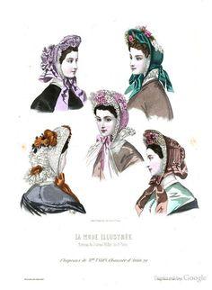 La Mode illustrée 1863: journal de la famille - Google Books