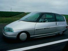1987 Renault Vesta II (Cx 0,19)