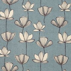print & pattern john lewis blue and white