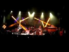 "Gov't Mule with Grace Potter 9/15/13 ""Gold Dust Woman"" Burlington, VT, G..."