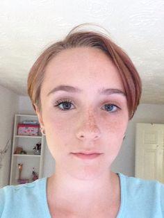 My power of makeup inspired by NikkieTutorials