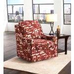 Jackson Furniture - Sutton Swivel Chair - 722-21  SPECIAL PRICE: $656.11