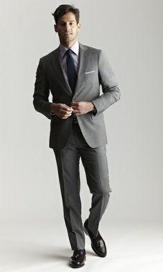 slim fit suits