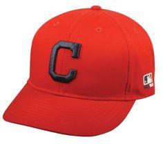 Cleveland Indians (Red Cap, Blue
