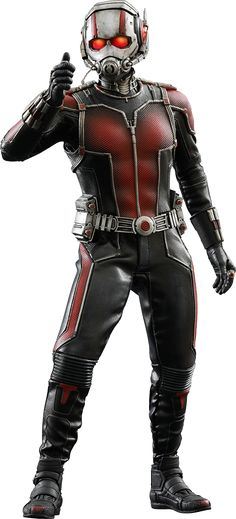 Hot Toys Ant-Man Sixth Scale Figure